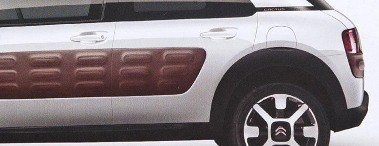 Citroën Händlerbeilage