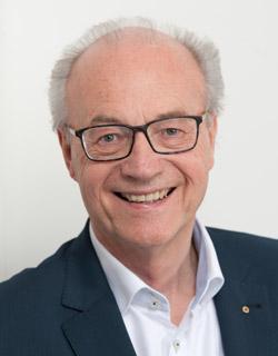 Gerhard Distler