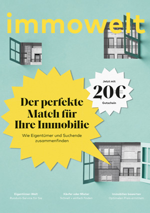 Immowelt / Beilage