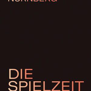 Staatstheater Nürnberg / Spielzeit-Heft